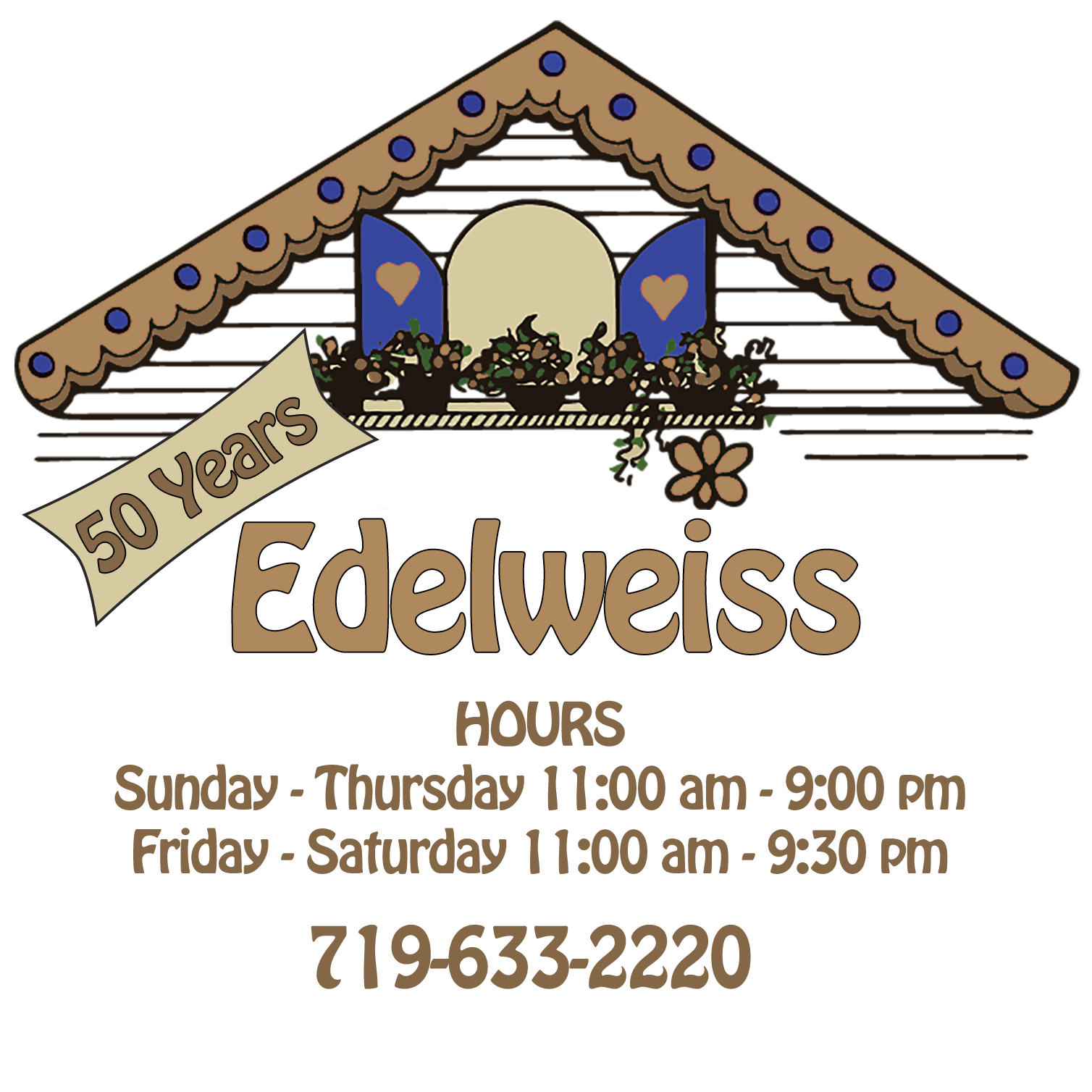 Edelweiss German Restaurant